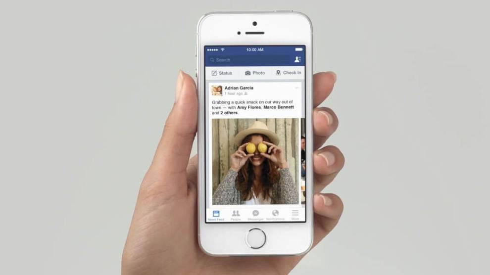 Facebook lança botão para silenciar os chatos do feed por 30 dias 8