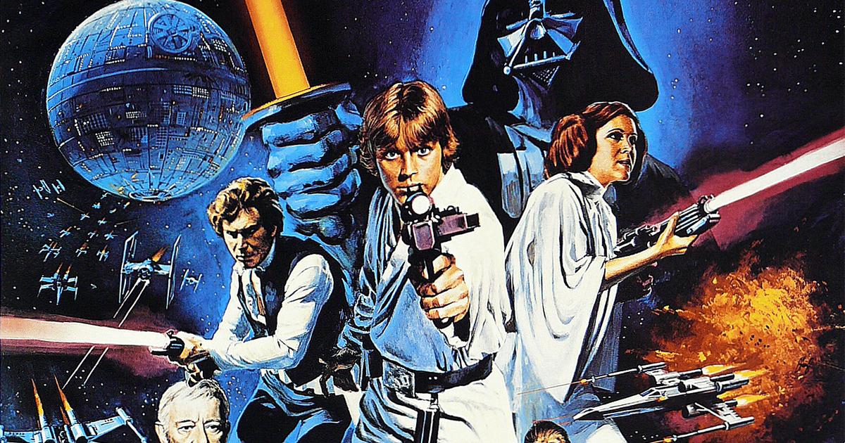 Star Wars - Star Wars: a tecnologia dos filmes poderá existir?