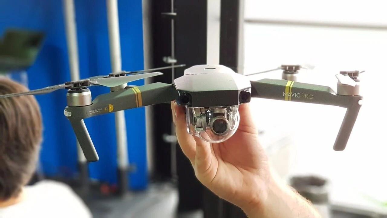 Espaço de inovação e movimento maker ensina a fazer drones em São Paulo 4