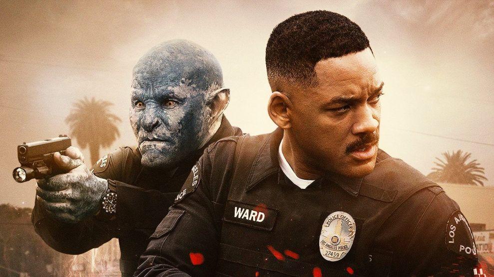 Bright: realidade e fantasia se chocam em novo filme da Netflix 3