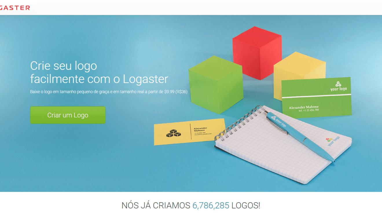 Logaster: crie uma logo para seu site ou empresa em poucos minutos 6