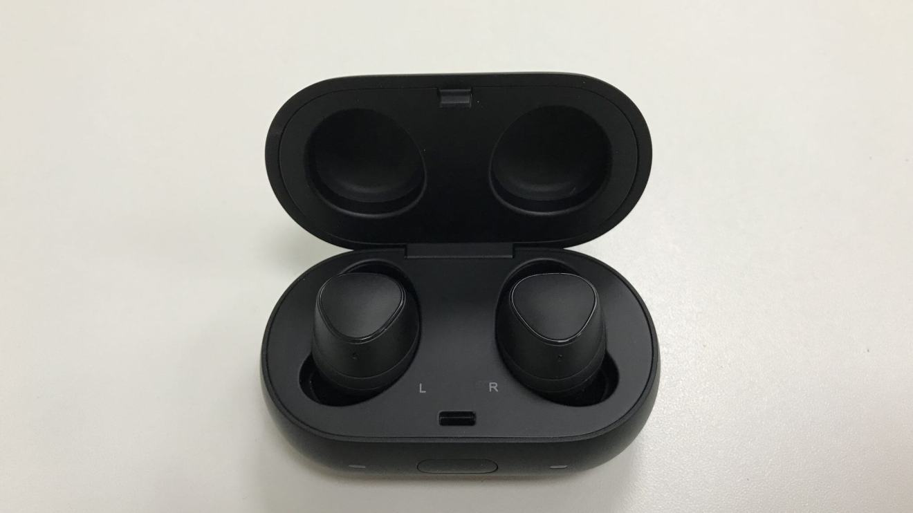Review: Samsung Gear IconX 2018 6