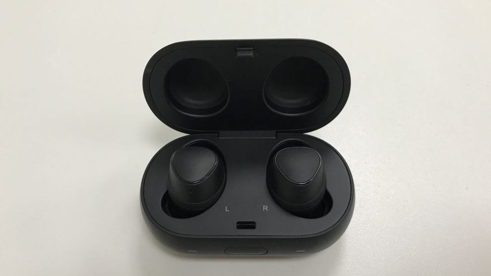 Review: Samsung Gear IconX 2018 4