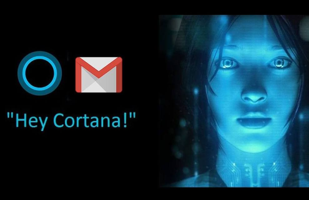 Microsoft libera integração da Cortana com o Gmail 4