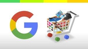 Google Shopping agora mostra produtos em estoque em lojas próximas