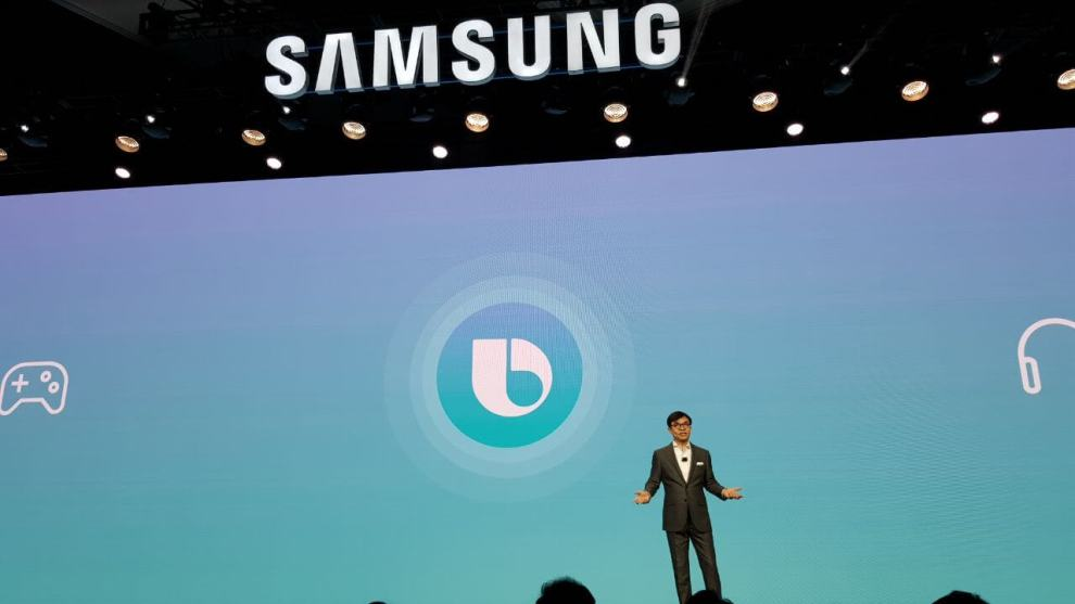 1ea46a57 640a 4c1e 89a7 efdb512059c0 - CES 2018: Samsung vai integrar a assistente BixBy nas Smart TVs