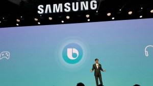 CES 2018: Samsung vai integrar a assistente BixBy nas Smart TVs 19