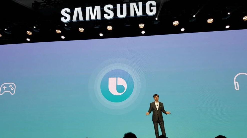 CES 2018: Samsung vai integrar a assistente BixBy nas Smart TVs 6