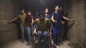 3 2 - Primeira série brasileira da Warner Channel terá mesma produtora de 3 %, da Netflix