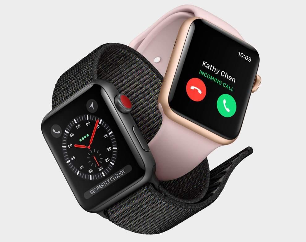 cc05ea450f2 Vale a pena comprar um Apple Watch em 2018