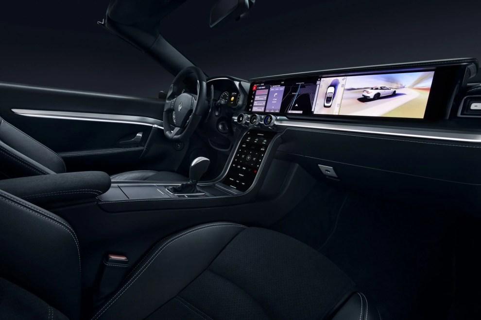 Digital Cockpit 1 003 - CES 2018: Samsung revela um painel digital para carros inteligentes