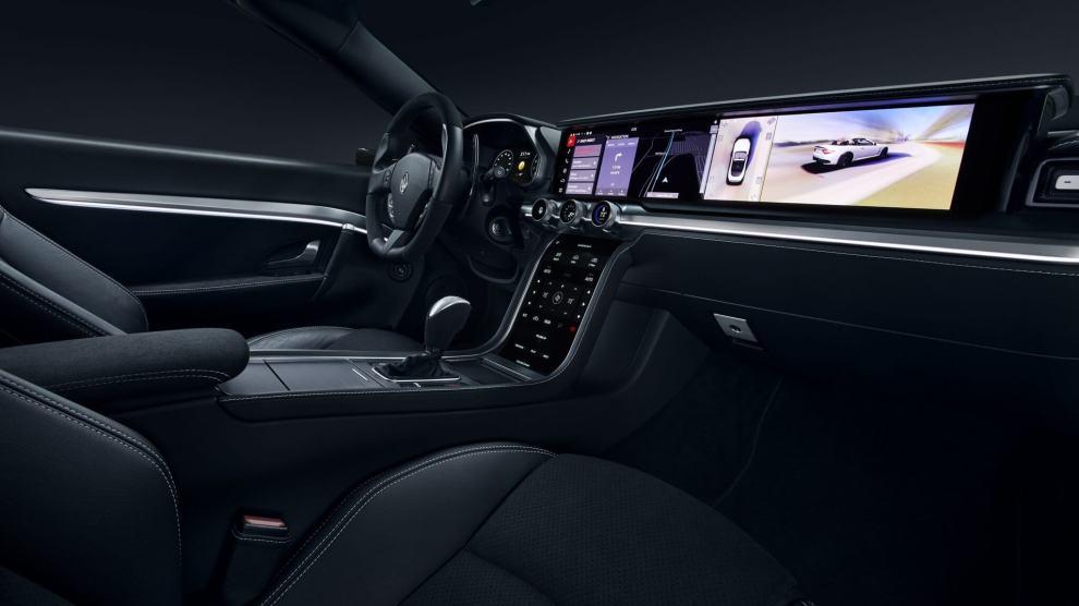 CES 2018: Samsung revela um painel digital para carros inteligentes 7