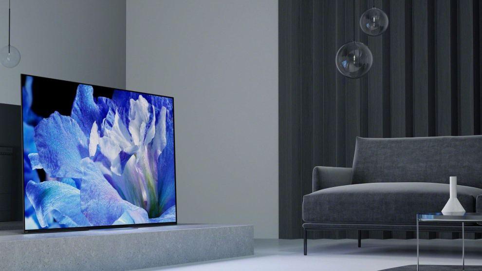 CES 2018: Sony anuncia novas séries de TVs OLED e LCD 4K HDR
