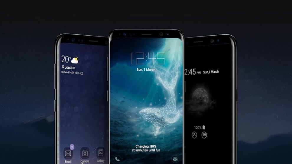 Galaxy S9 and Galaxy S9 Plus - Samsung Galaxy S9 e S9+; rumores apontam câmera campeã e supersensor ISOCELL