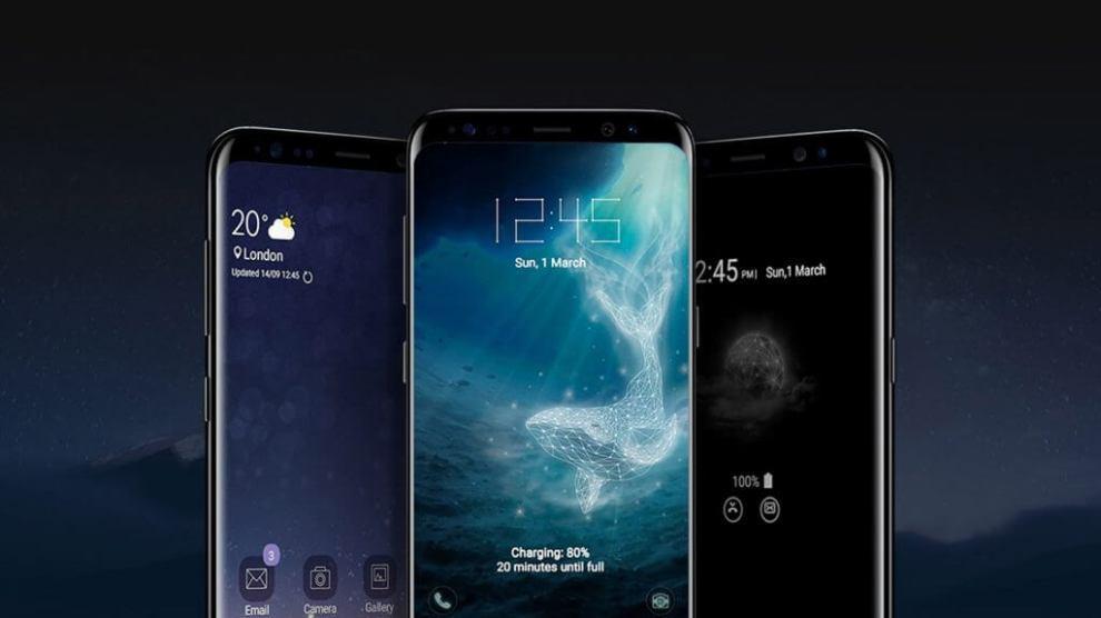 Samsung Galaxy S9 e S9+; rumores apontam câmera campeã e supersensor ISOCELL 8