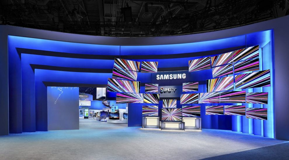 CES 2018: Veja como acompanhar as novidades da Samsung ao vivo 7