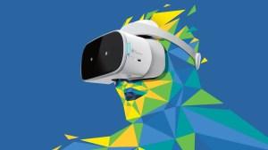 CES 2018: Destaques e inovações da LeNovo para esse ano 12