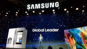 ec0e684e 67cb 4111 bb94 49e16a3f3a52 - CES 2018: Resumo de tudo apresentado na conferência da Samsung
