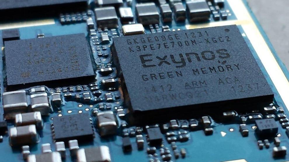 Exynos 9810 é o novo processador da Samsung que vai equipar o Galaxy S9 7