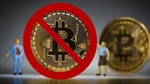 Fundos de investimentos em criptomoedas estão proibidos no Brasil 10