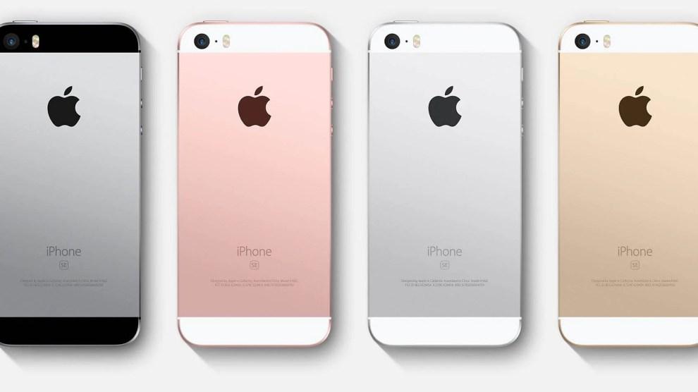 iPhone SE 2 chega em maio e com carregamento sem fio 3