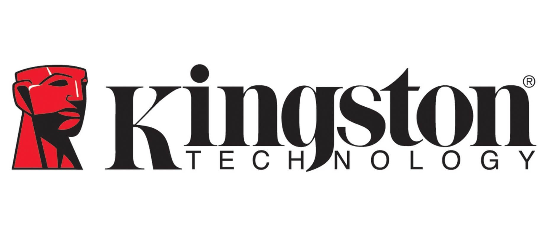 logo kingston 1 - CES 2018: Confira os lançamentos da Kingston e da Seagate