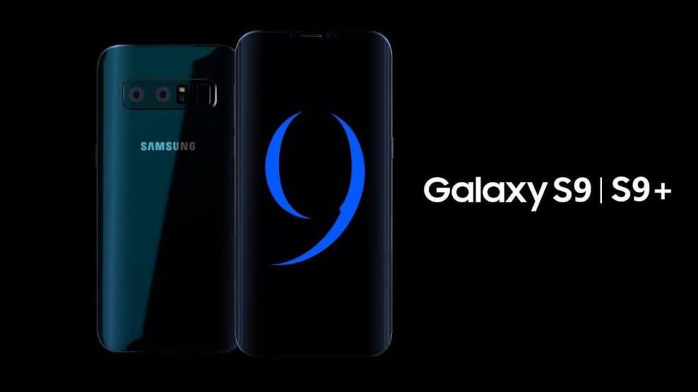 É oficial: Samsung Galaxy S9 ganha data de lançamento 6