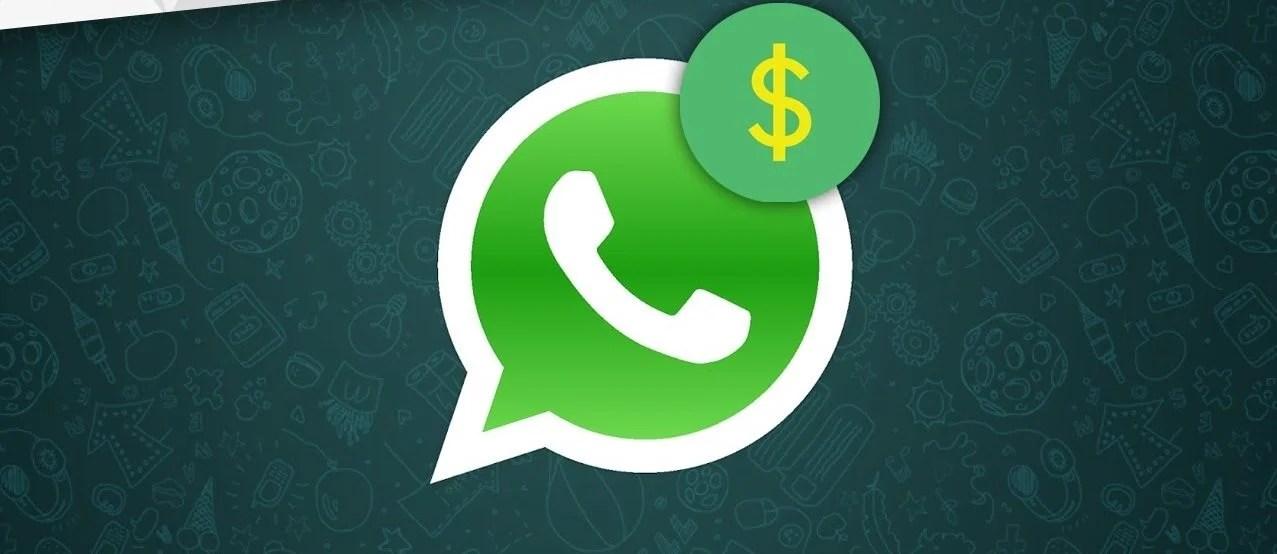 maxresdefault 6 - Em breve o WhatsApp poderá ter um sistema de pagamentos digitais