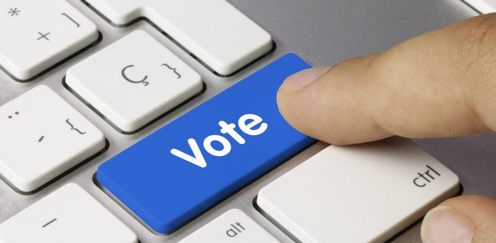 voto digital - Chegou a hora do voto digital salvar a democracia?