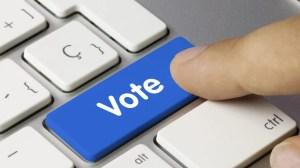 voto digital