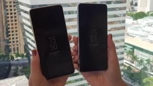 Samsung lança Galaxy A8 e A8+ no Brasil 15