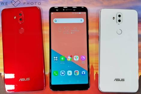 MWC 2018: Asus lança novos Zenfone 5 e Zenfone 5 Lite 7