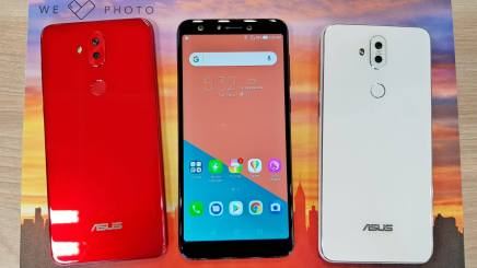 20180227 113238 1 - MWC 2018: Asus lança novos Zenfone 5 e Zenfone 5 Lite