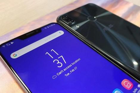 MWC 2018: Asus lança novos Zenfone 5 e Zenfone 5 Lite 16