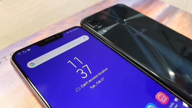 20180227 113739 - MWC 2018: Asus lança novos Zenfone 5 e Zenfone 5 Lite
