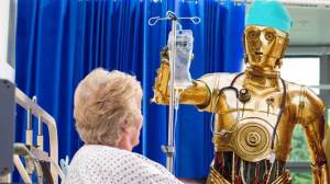Seu próximo médico provavelmente será um robô 13