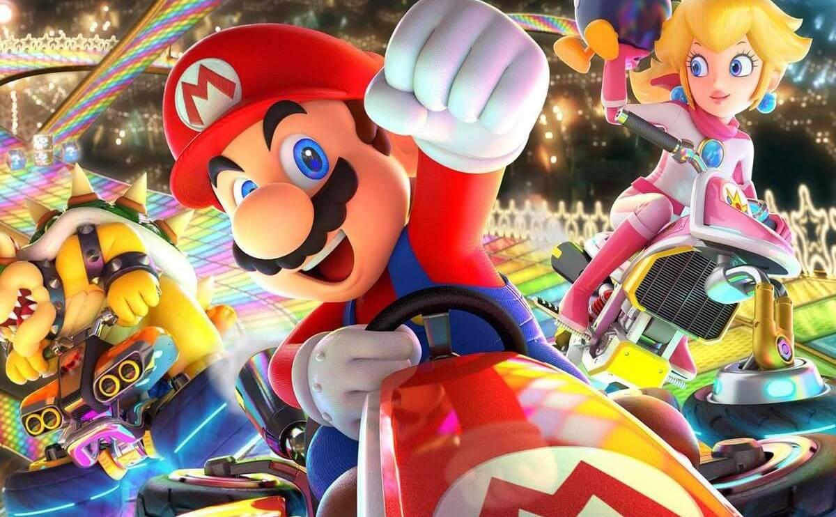 485597 MK - Nintendo anuncia Mario Kart Tour para dispositivos móveis