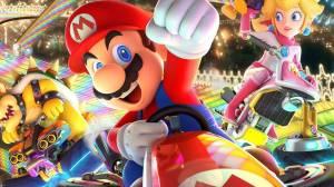 Nintendo anuncia Mario Kart Tour para dispositivos móveis 5