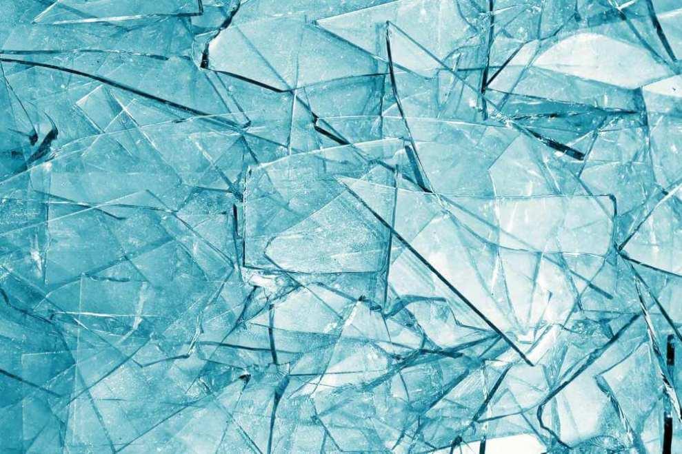 Entenda por que o vidro é transparente 4