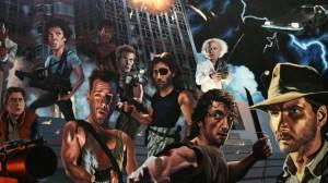 Qual é o grande segredo dos filmes dos anos 80? 8