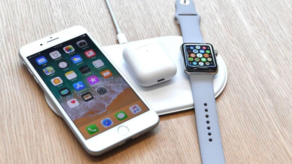 AirPower permitiria carregar todos os aparelhos da Apple em uma única superfície.