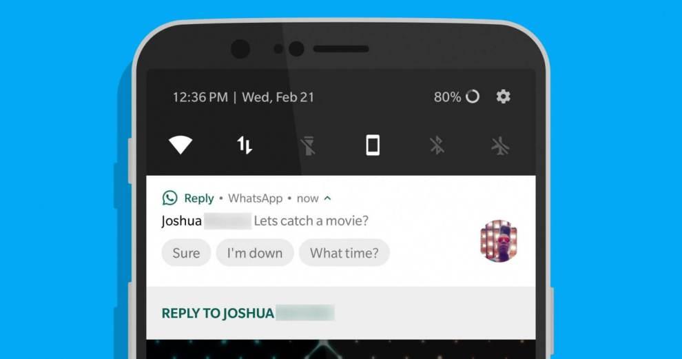 Google Reply hed - Reply: Novo app do Google prevê suas respostas em todo o Android