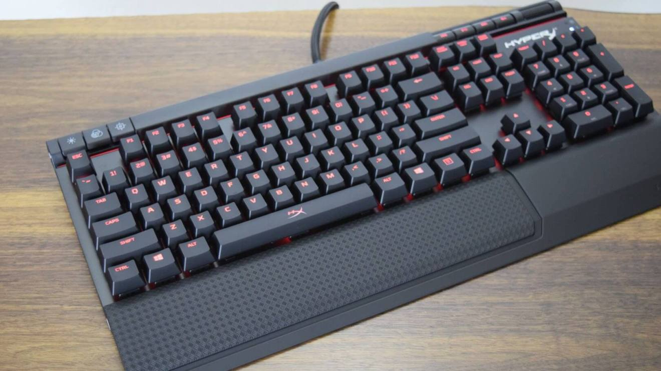 Review - Review HyperX Alloy Elite