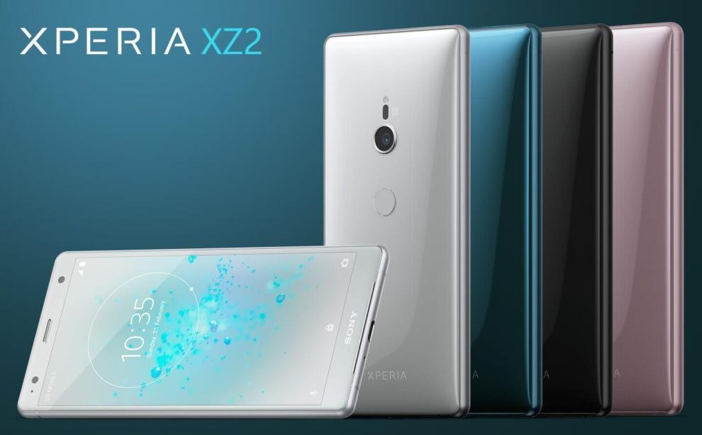 HANDS-ON: Primeiras impressões dos Xperia XZ2 e Xperia XZ2 Compact 4