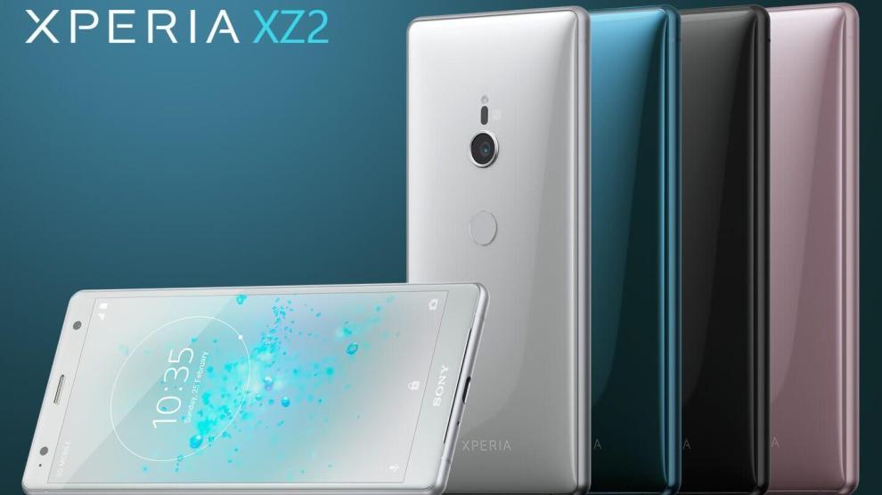 HANDS-ON: Primeiras impressões dos Xperia XZ2 e Xperia XZ2 Compact 8