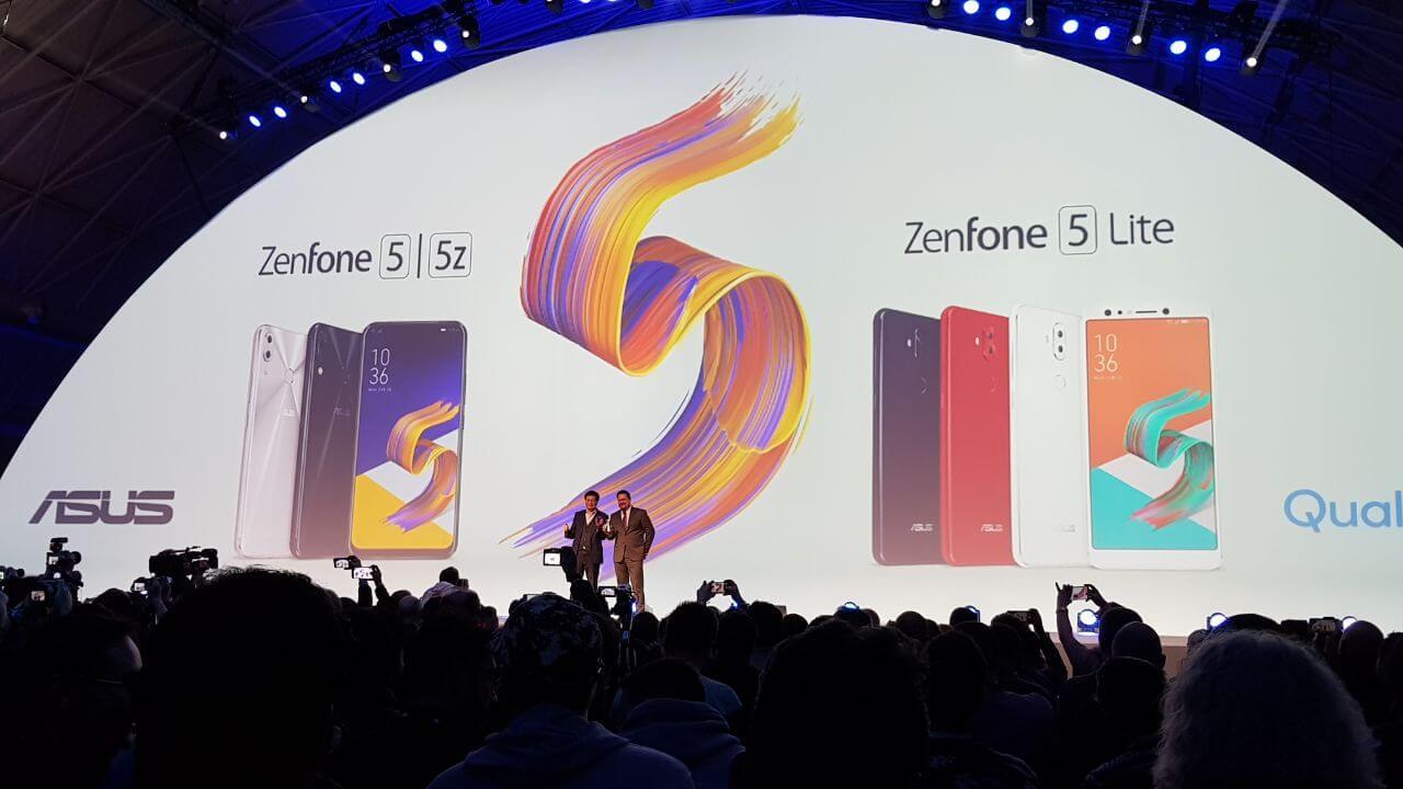 WhatsApp Image 2018 02 27 at 16.31.48 - MWC 2018: Asus lança novos Zenfone 5 e Zenfone 5 Lite