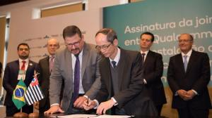 Qualcomm e USI instalarão fábrica de semicondutores no Brasil