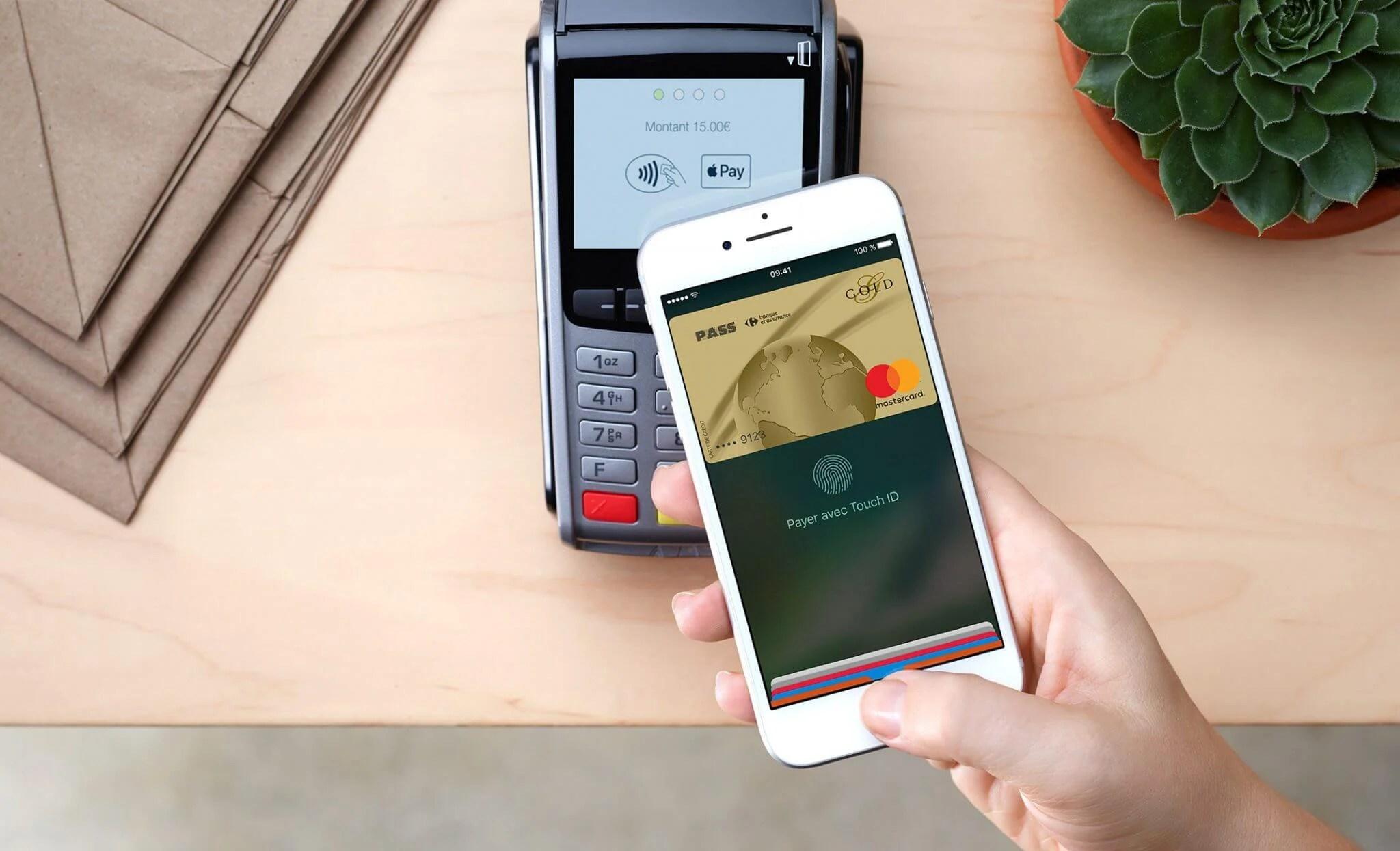 apple pay - Tim Cook mandou avisar: Apple Pay está chegando ao Brasil em breve