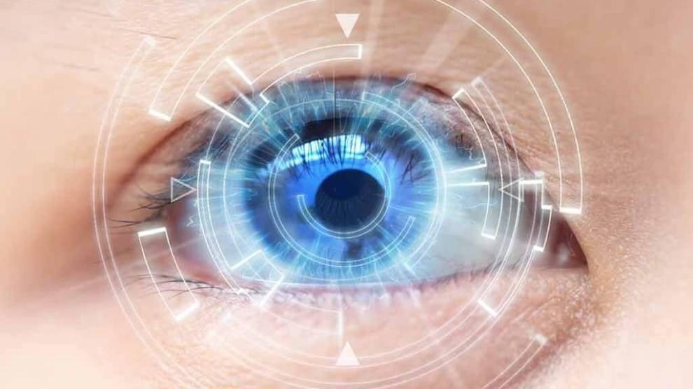 Lentes de contato biônicas tornam sua visão 3 vezes melhor 7