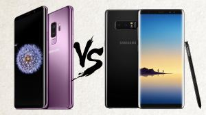 Samsung Galaxy S9+ vs Galaxy Note 8: Quais são as principais diferenças? 12